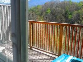 Mountain Paradise cabin